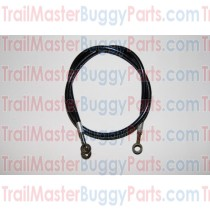 TrailMaster 150 / 300 Brake Hose 34 inches