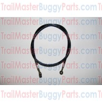 TrailMaster 150 / 300 Brake Hose 43 inches