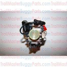 TrailMaster 150 Carburetor